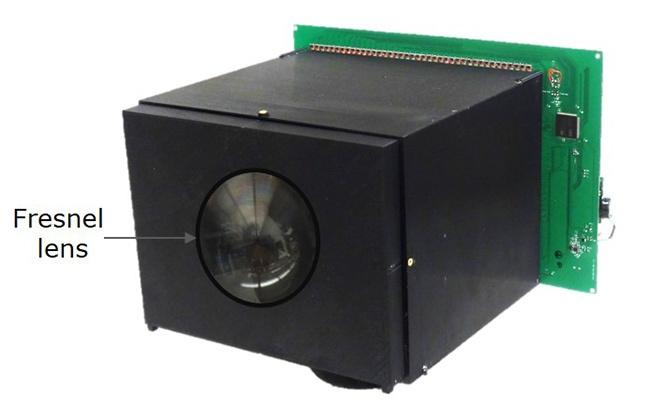 Первая в мире видеокамера без батареек - 1