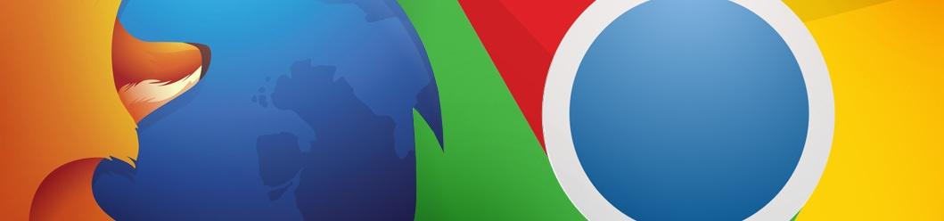 Почему я не мог перейти с Firefox на Chrome и как мне всё-таки удалось это сделать - 1
