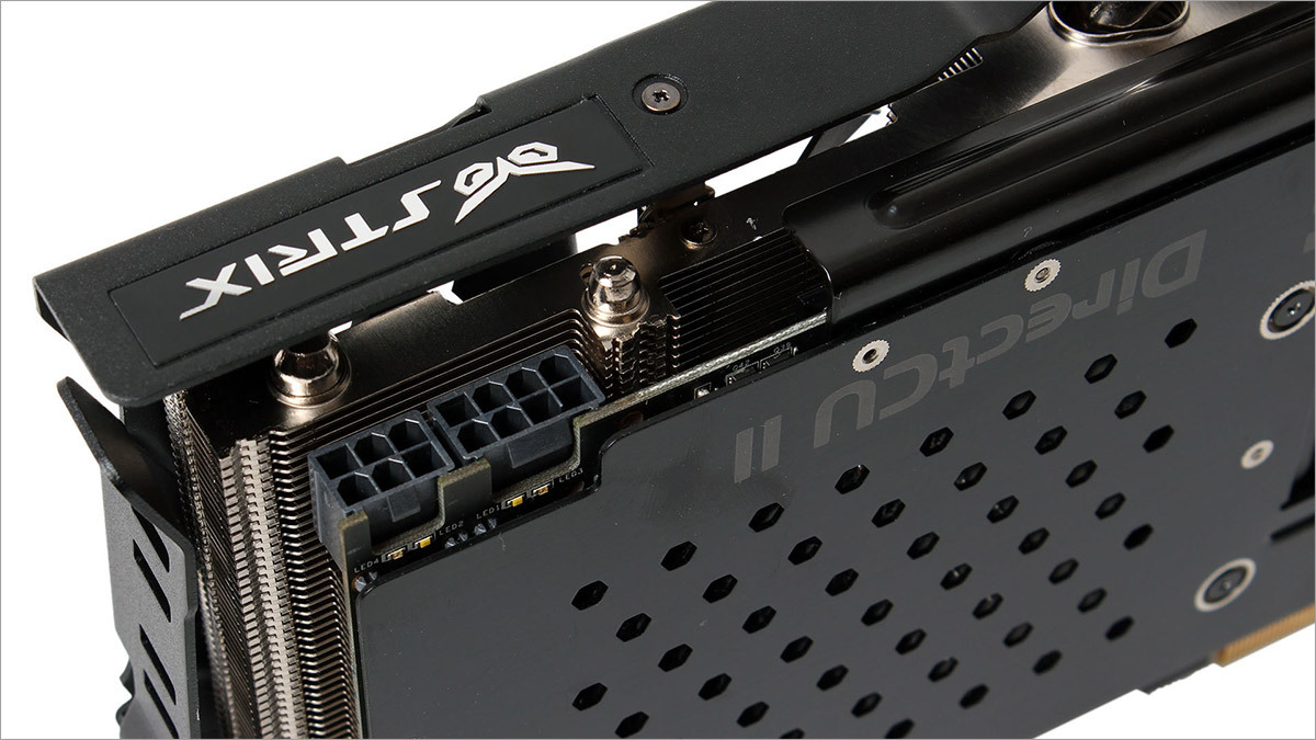 NVIDIA GTX 970 — практика ущербности, часть 2 - 1
