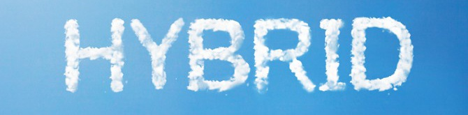 Как работает гибридное облако с использованием VMware vCloud Connector - 1