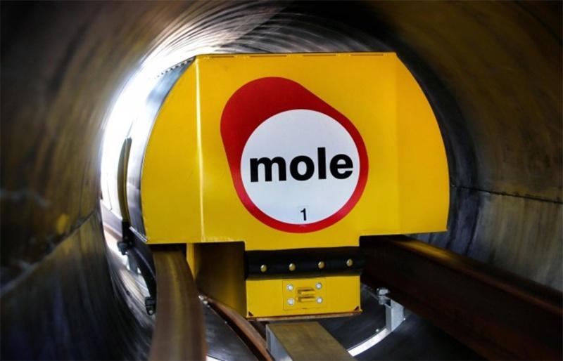 Британская компания предложила создать подземный маглев для перевозки грузов - 1