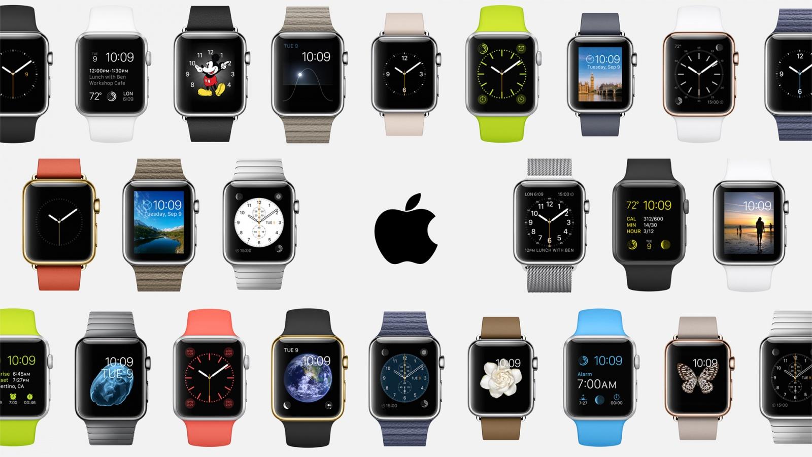 Первые успехи Apple Watch, отчеты App Annie и Tapjoy, Европа против Google — и другие новости недели для мобильного разработчика - 1