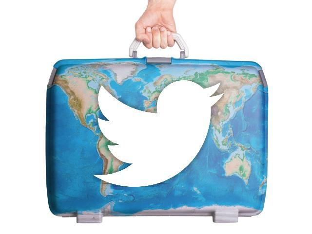 Twitter перевёл неамериканские аккаунты в ирландский дата-центр - 1