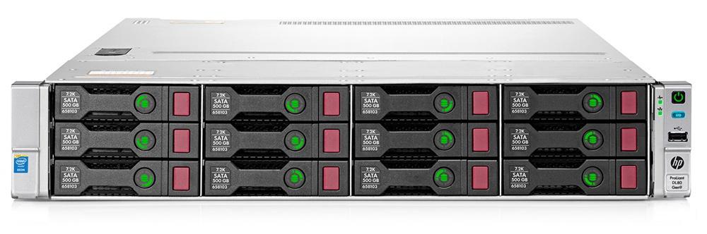 Экономичные серверы HP для SMB и провайдеров - 1