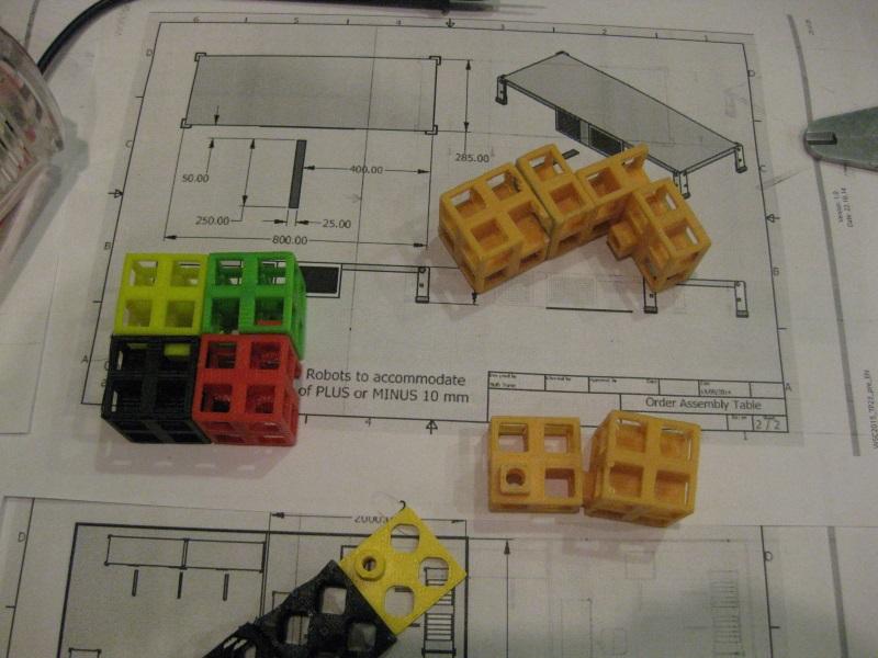 Кубикостроение — продолжение - 5