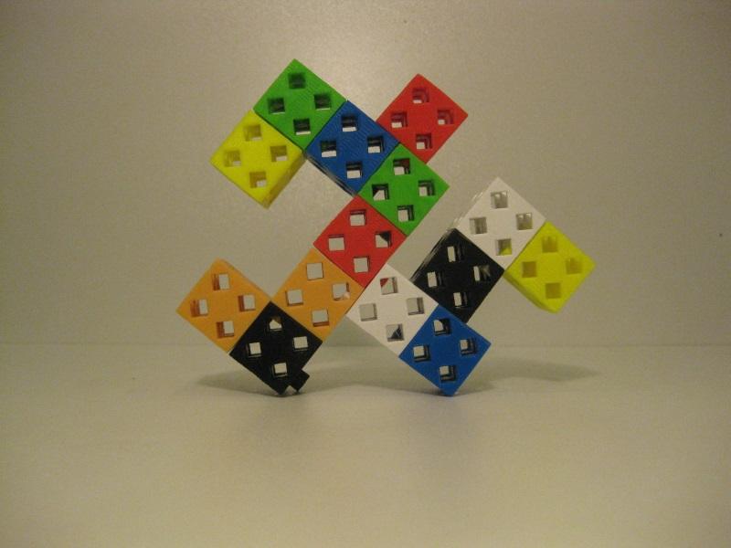 Кубикостроение — продолжение - 9