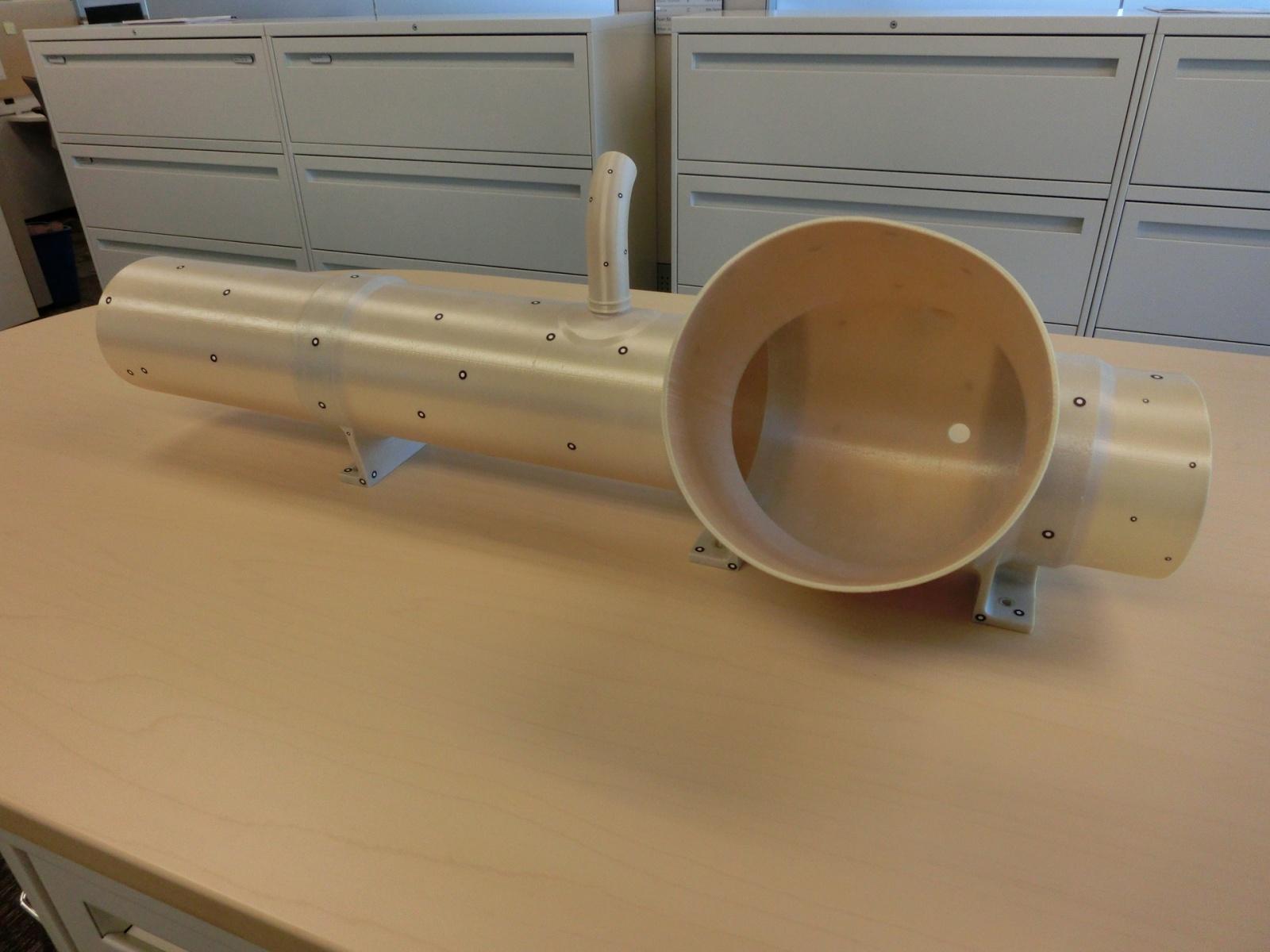 Некоторые детали ракеты Vulcan будут печататься на 3D-принтере - 1