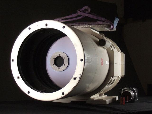 80-килограммовый объектив от NASA украсит ваш фотоаппарат - 1