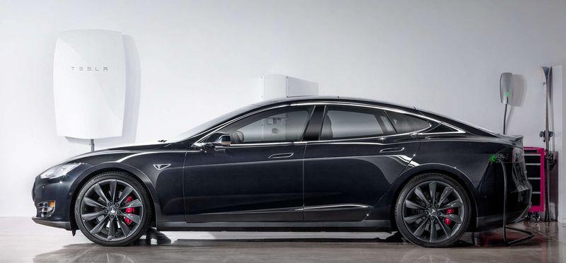 Свершилось! Tesla представила аккумуляторную систему для дома, предприятий и всего мира - 2