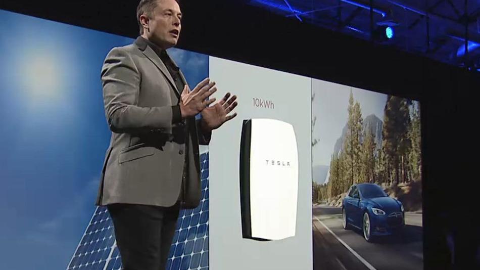 Свершилось! Tesla представила аккумуляторную систему для дома, предприятий и всего мира - 1
