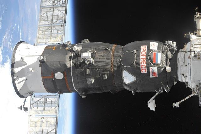 Самые интересные события космонавтики и астрономии за неделю (26.04-02.05) - 5