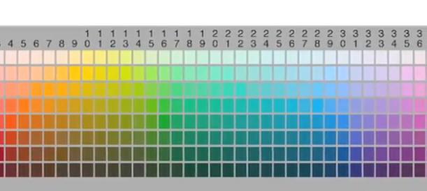 Американские разработчики предложили флуоресцентные чернила для защиты от подделок - 4