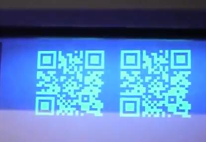 Американские разработчики предложили флуоресцентные чернила для защиты от подделок - 6