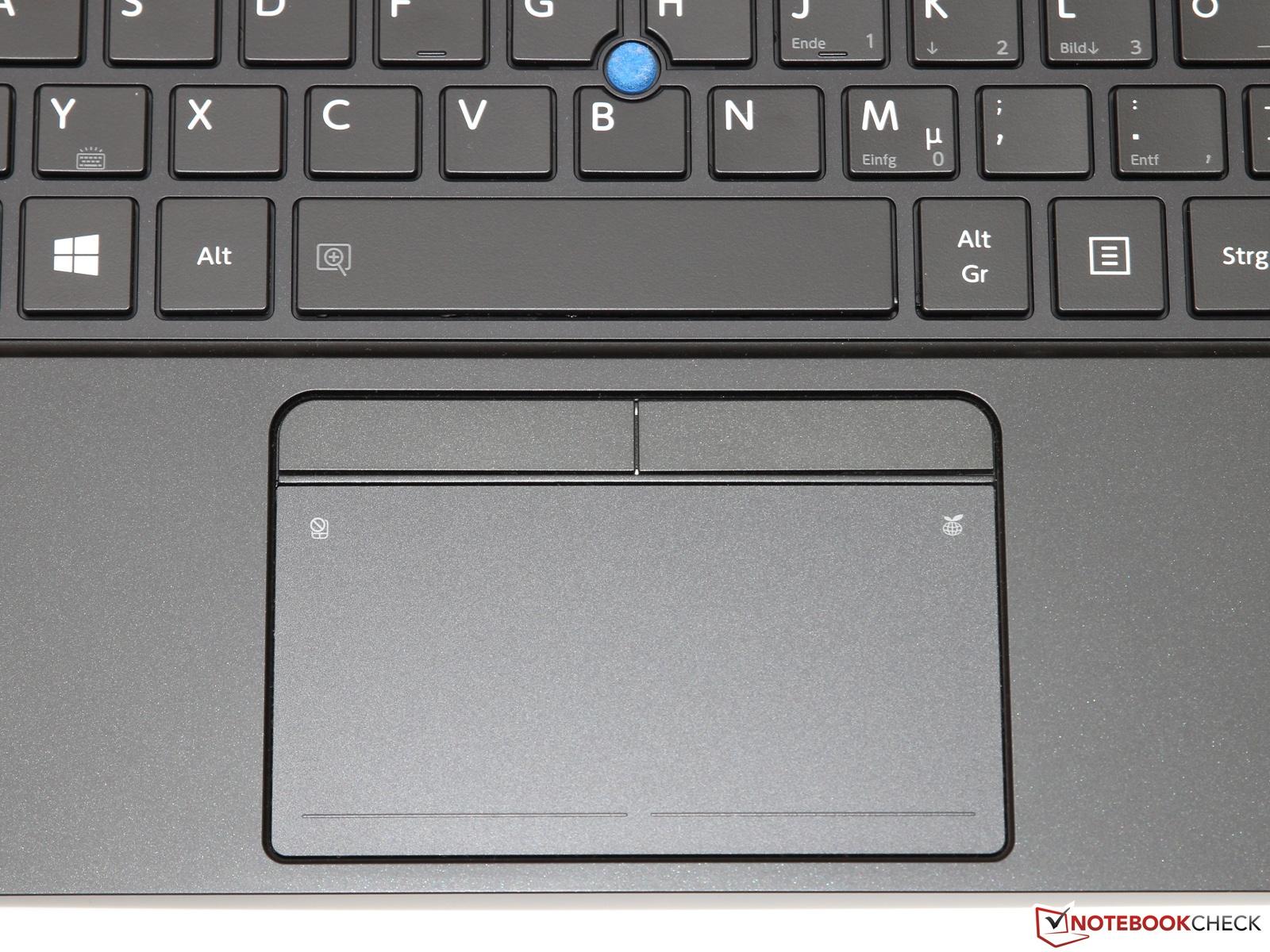 Абсолютно бесшумный планшет для бизнеса Toshiba z20t - 3