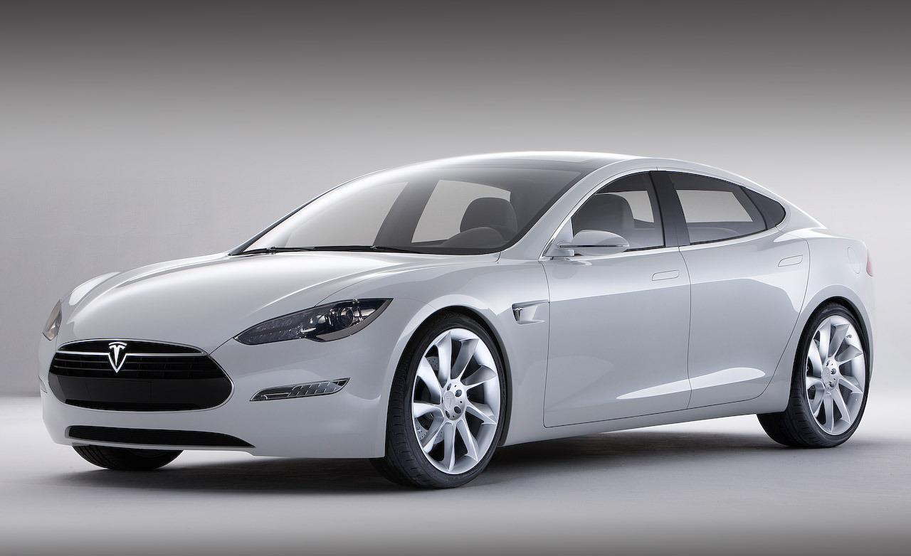 Tesla представит Model 3 за $35000 уже в марте 2016 - 1