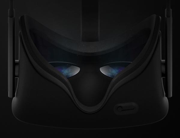 Финальная версия шлема виртуальной реальности Oculus Rift выйдет в первом квартале 2016 - 2