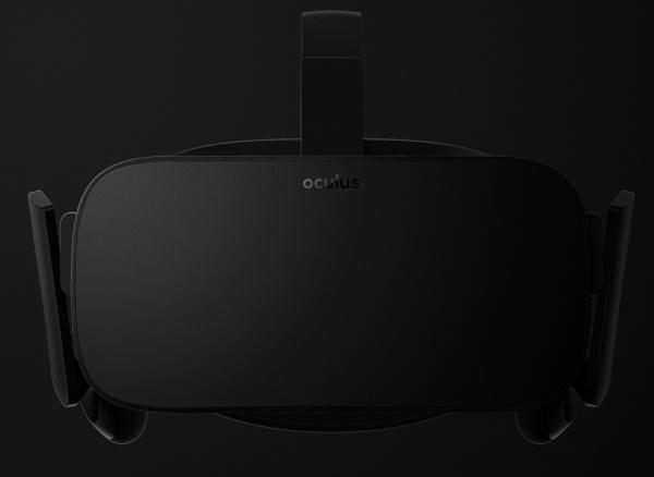 Финальная версия шлема виртуальной реальности Oculus Rift выйдет в первом квартале 2016 - 1