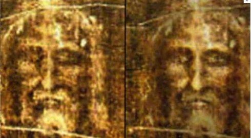 Полиция создала фоторобот Иисуса Христоса в детстве