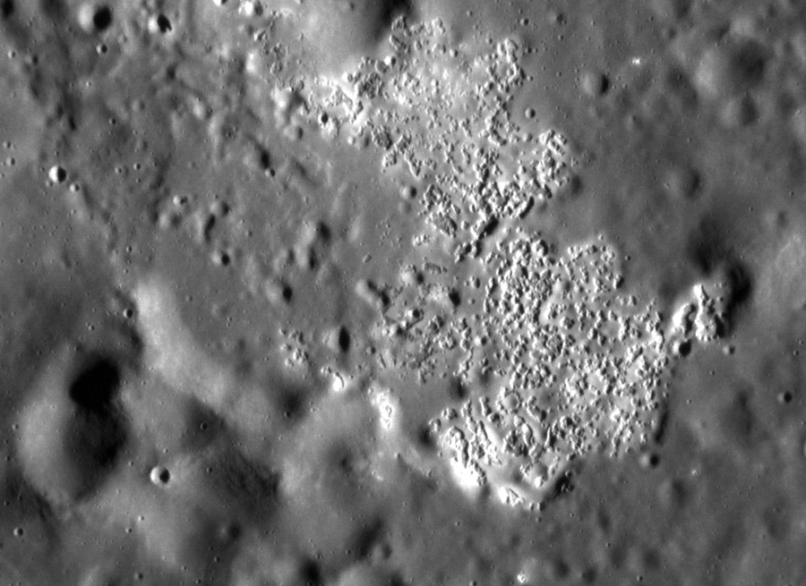 Знакомство и прощание с Меркурием - 10
