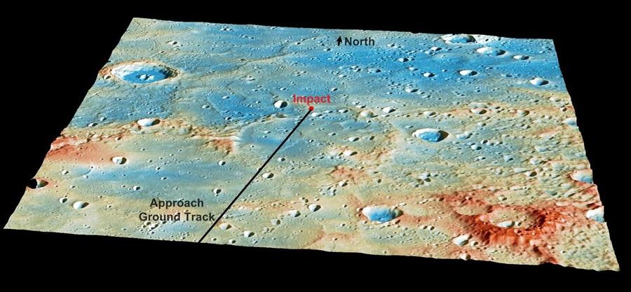 Знакомство и прощание с Меркурием - 16