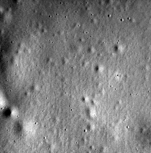 Знакомство и прощание с Меркурием - 17