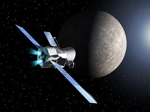 Знакомство и прощание с Меркурием - 18