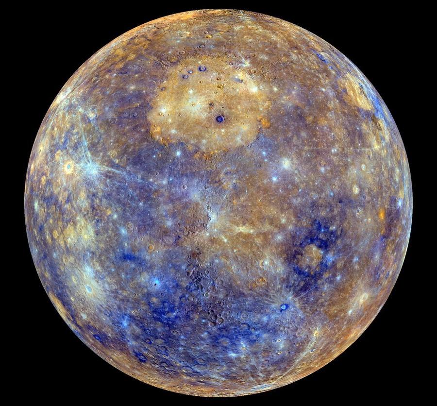 Знакомство и прощание с Меркурием - 5
