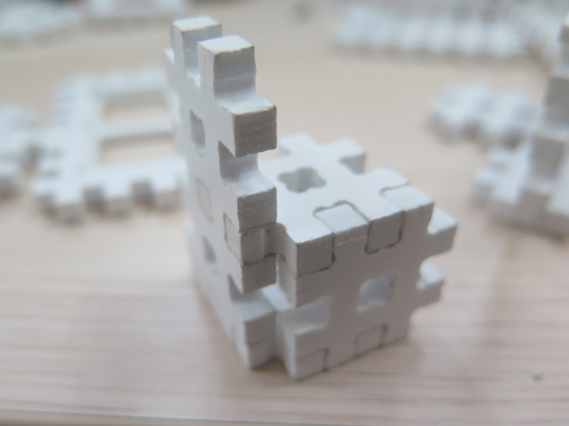 Как мы придумывали конструктор для детской робототехники. #1 - 6