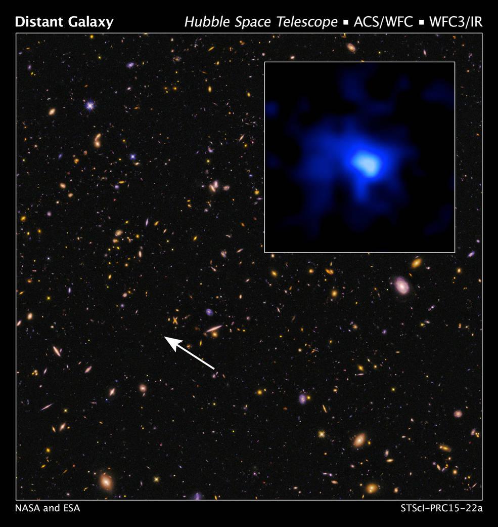 Самые интересные события космонавтики и астрономии за неделю (02.05-09.05) - 6