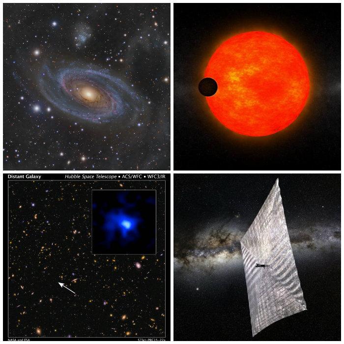 Самые интересные события космонавтики и астрономии за неделю (02.05-09.05) - 1
