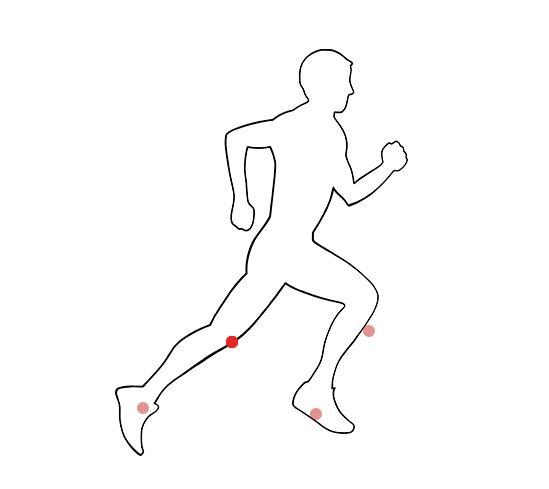 Sensoria: умные носки, которые помогают правильно бегать - 2