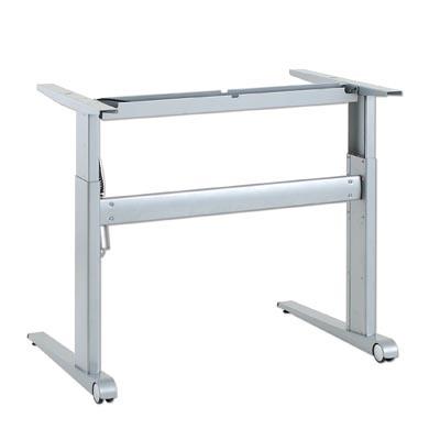 Обзор столов для работы сидя-стоя - 12