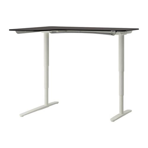 Обзор столов для работы сидя-стоя - 14