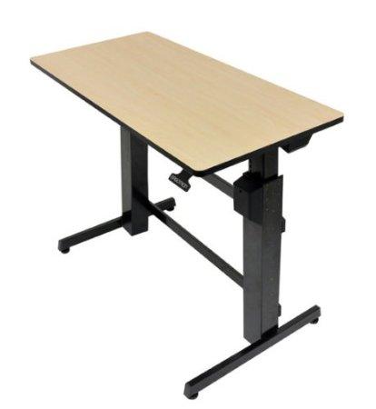 Обзор столов для работы сидя-стоя - 19