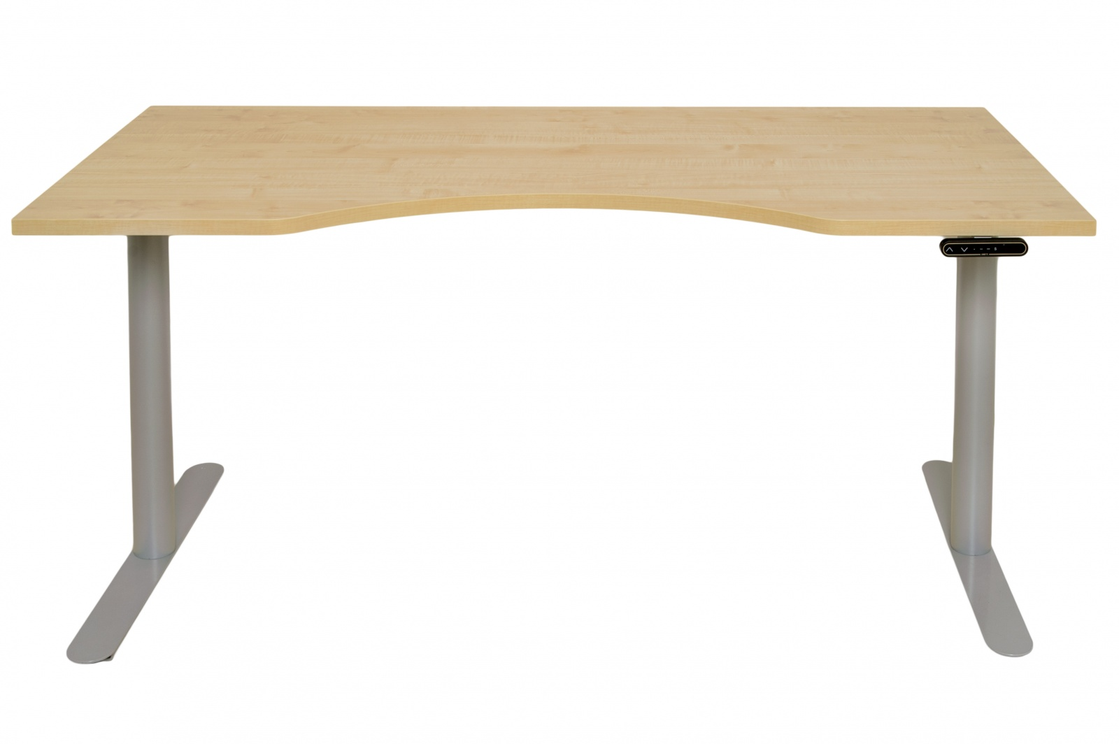 Обзор столов для работы сидя-стоя - 31