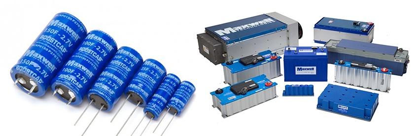 Может ли ионистор заменить аккумулятор? - 2