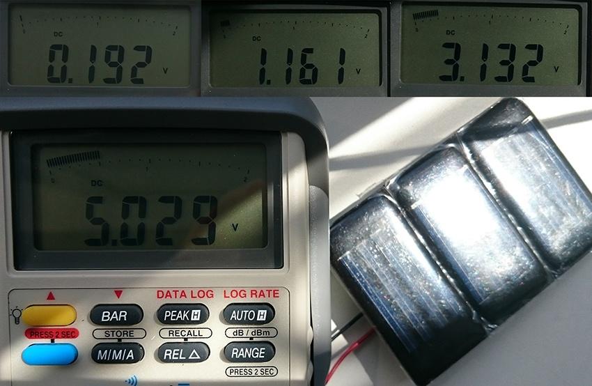 Может ли ионистор заменить аккумулятор? - 6
