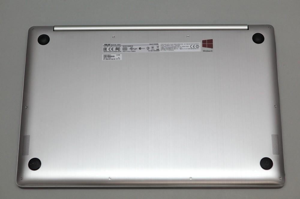 Обзор ультрабука ASUS UX501JW - 12