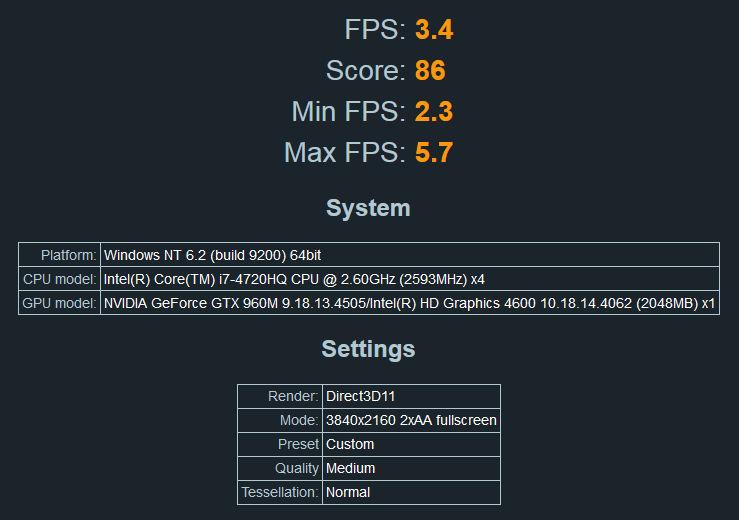 Обзор ультрабука ASUS UX501JW - 47