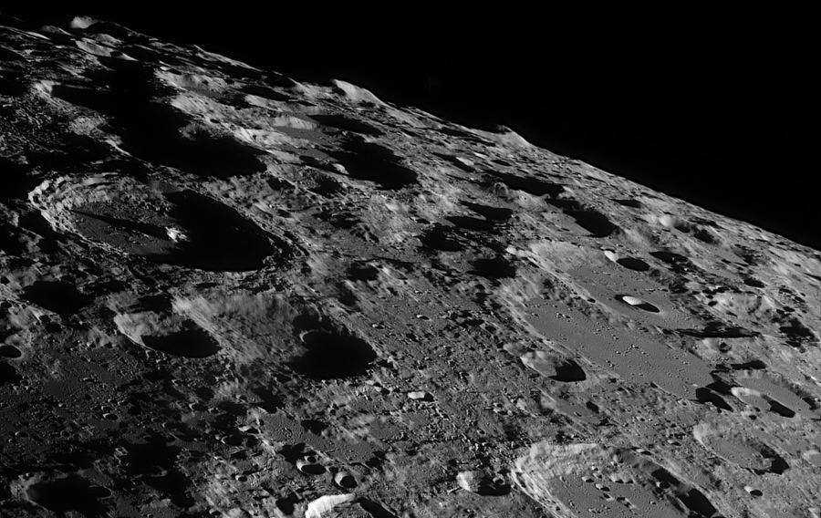 Видео Луны в 4K: ролик, который стоит посмотреть на большом ТВ - 1