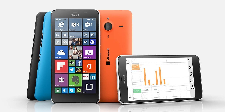 Встречайте Windows 10 Mobile — Insider Preview Build 10080 - 1