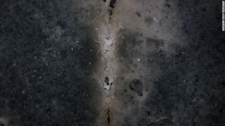 Голландский микробиолог разработал самовосстанавливающийся бетон - 5