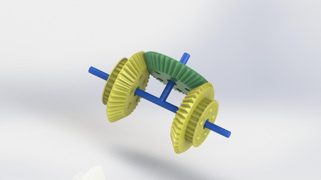 Проектирование антропоморфного манипулятора c 7 степенями - 4
