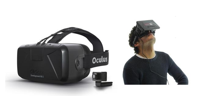 Виртуальная реальность: видео 360 и бинауральный звук - 2