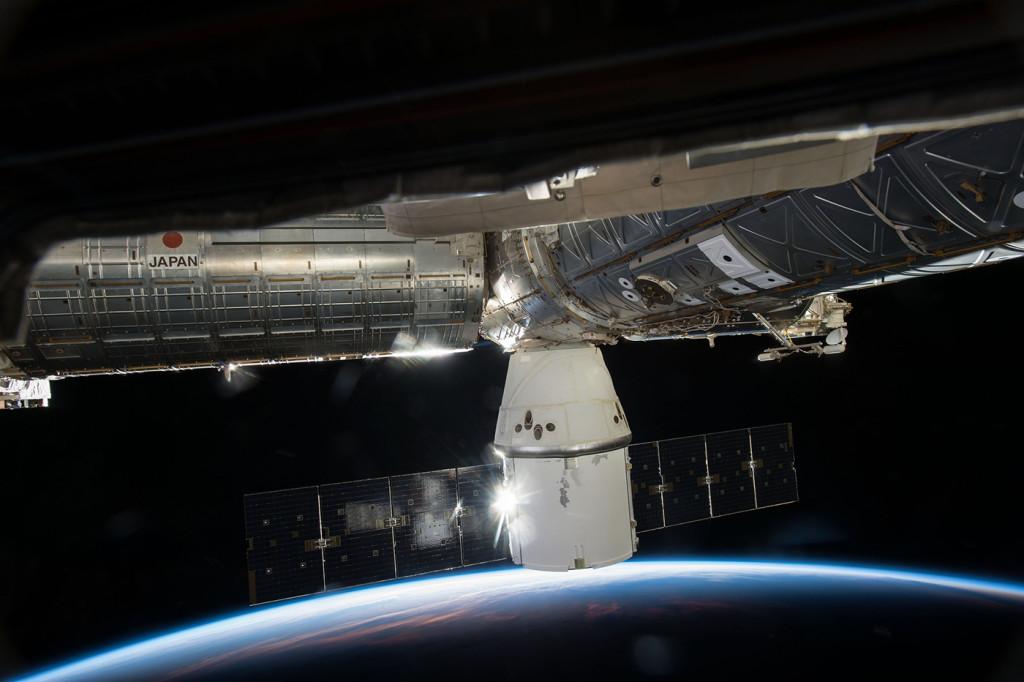 Космические фотографии: подборка лучших фото за неделю - 4