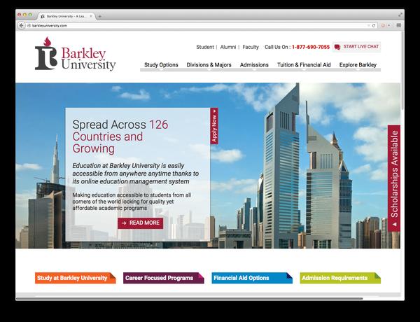 Компания продаёт фальшивые дипломы через 370 онлайн-университетов - 3