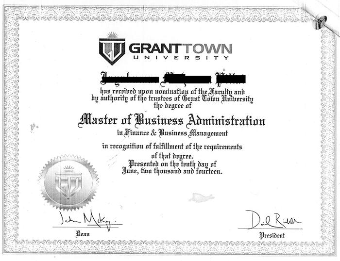 Компания продаёт фальшивые дипломы через 370 онлайн-университетов - 1