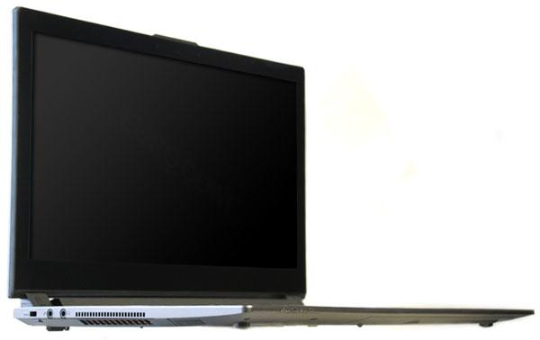 Конфигурация ультрабука Eurocom Armadillo 2 может включать 32 ГБ оперативной памяти