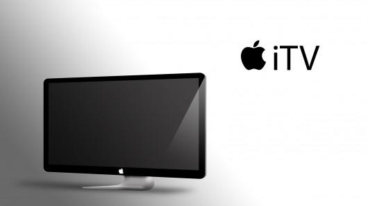 Apple пока не готова представить свой телевизор. Анонс обновленного плеера Apple TV ожидается на WWDC 2015 - 1