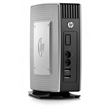 Тонкий клиент HP в качестве домашнего роутера и файл-сервера (часть 1) - 1